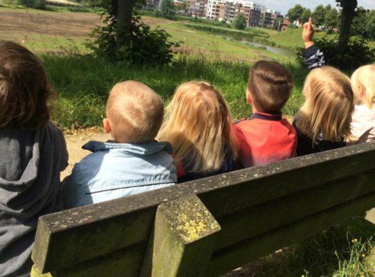buitenschoolseopvang
