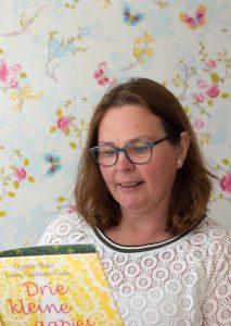 Saskia - Eigenaresse en Pedagogisch Medewerker