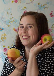 Suzanne - Pedagogisch Medewerker